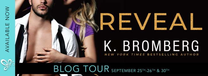 Reveal - BT banner