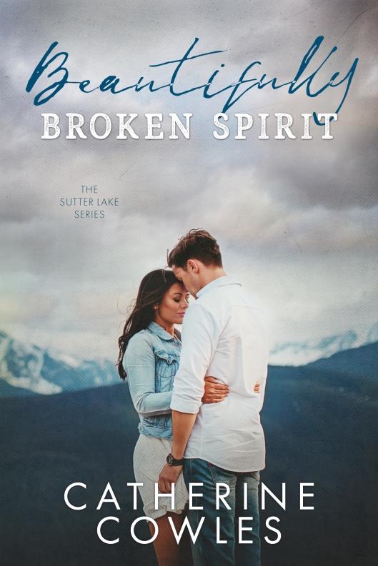 Beautifully Broken Spirit AMAZON