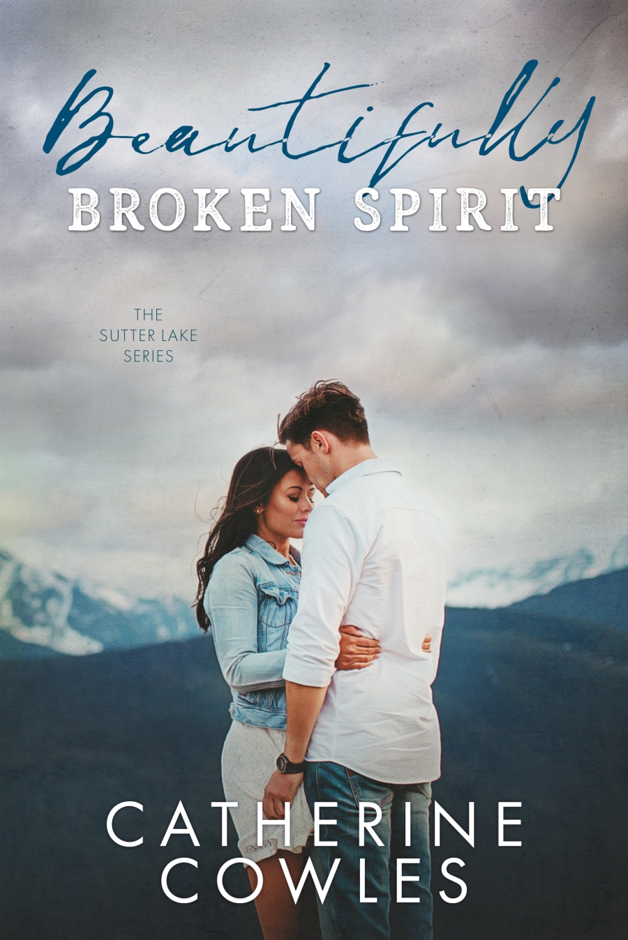 Beautifully Broken Spirit AMAZON