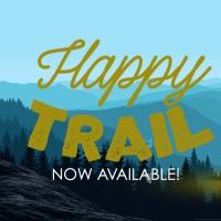 Social Butterfly PR Blog Tour: Happy Trail by Daisy Prescott