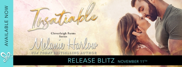Insatiable - RB banner