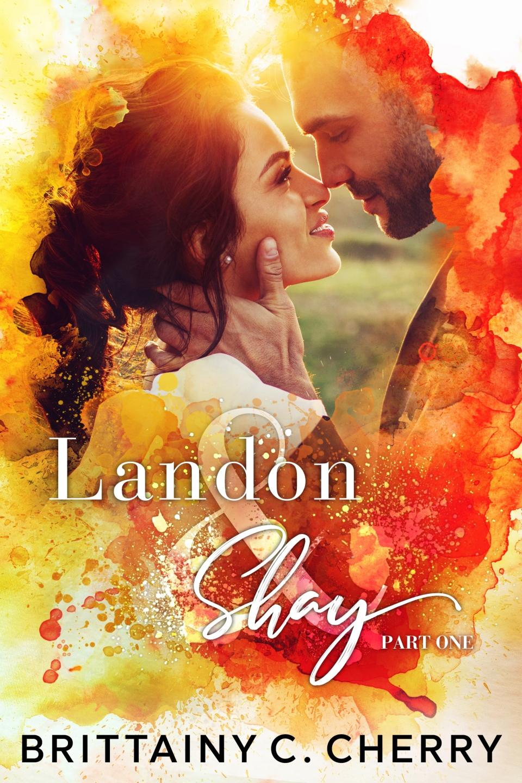 Landon & Shay AMAZON