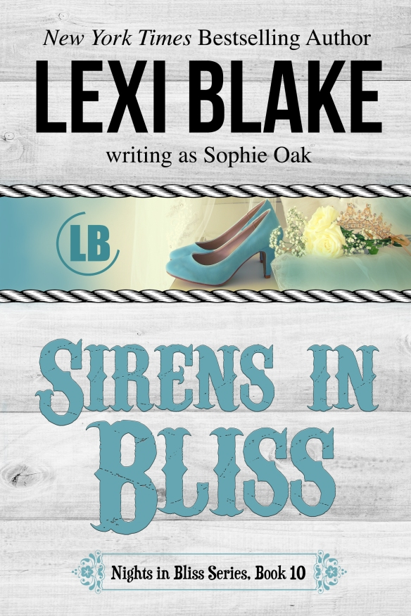 Sirens in Bliss eBook highres