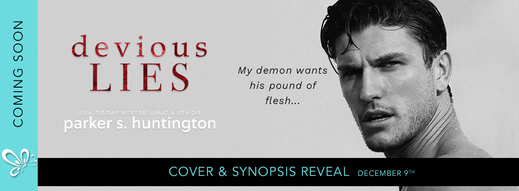 Devious Lies - CR banner