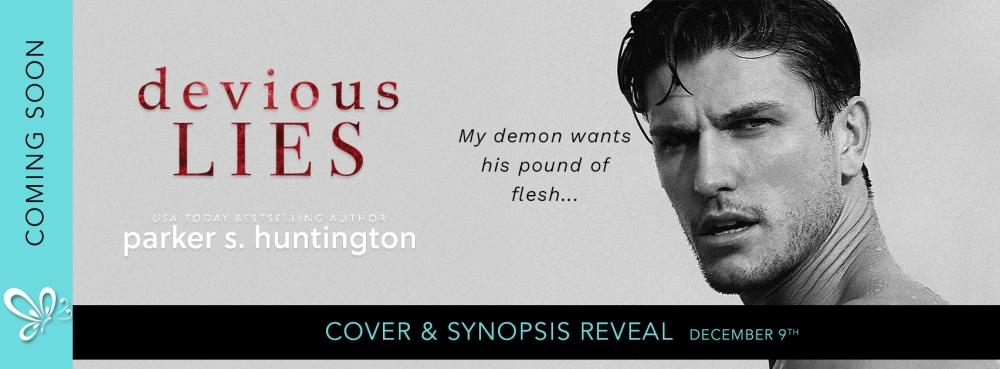 Devious Lies - CR banner