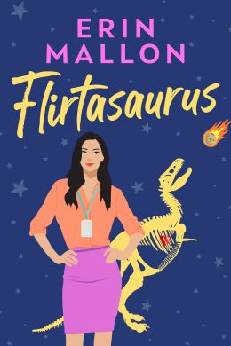 flirtasaurus cover