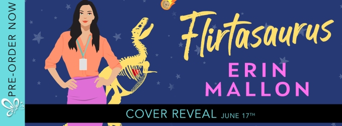 Flirtasaurus - CR Banner