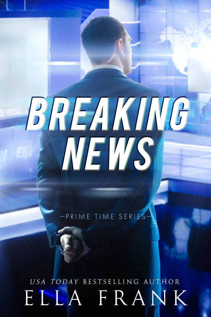 breaking news cover