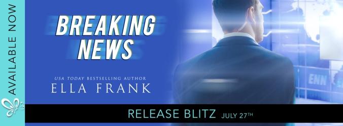 Breaking News - RB banner