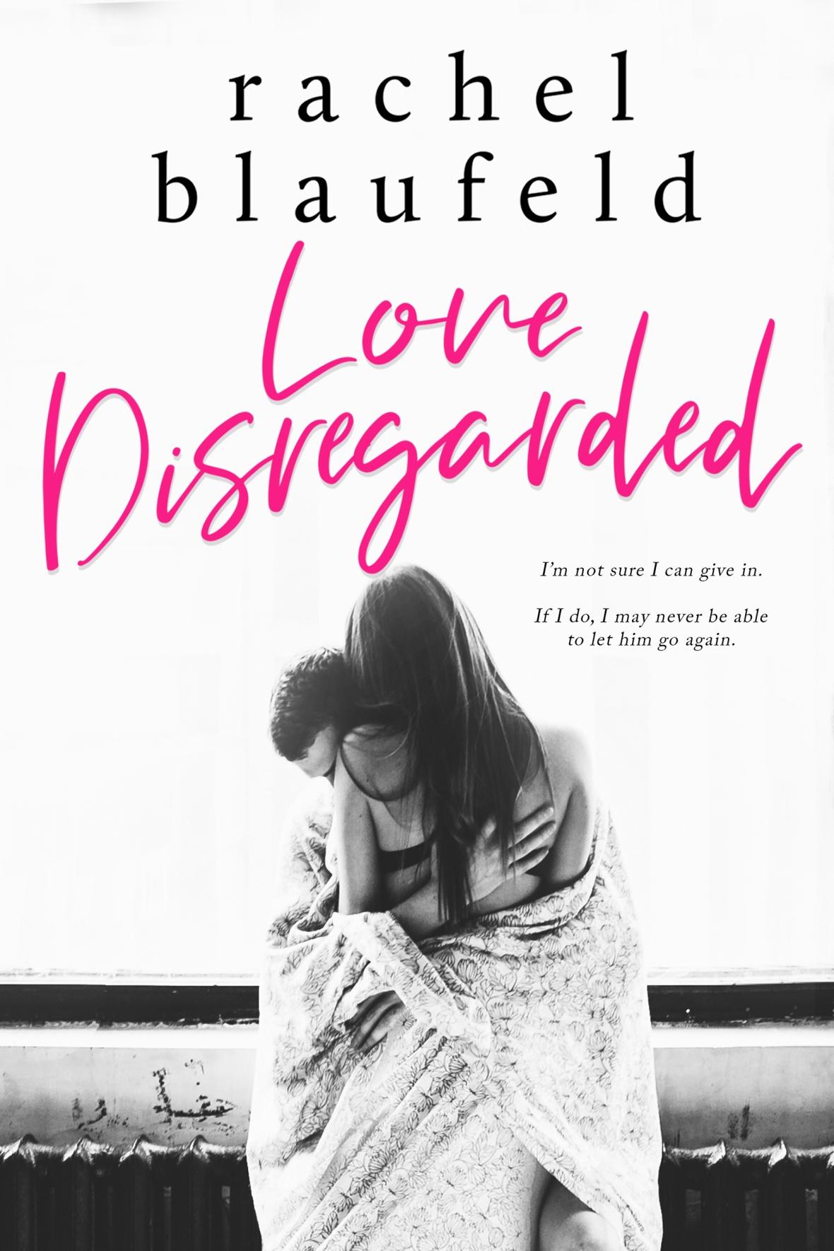 LoveDisregarded-Amazon