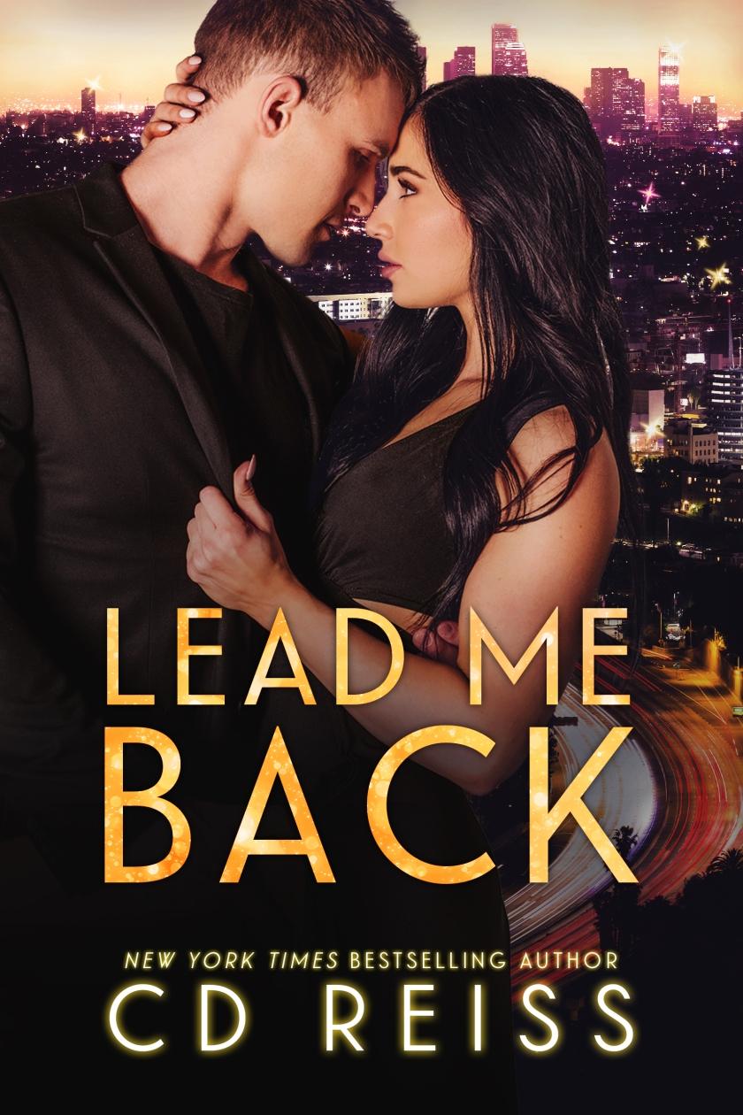 Reiss - Lead Me Back - 26852-CV-FT