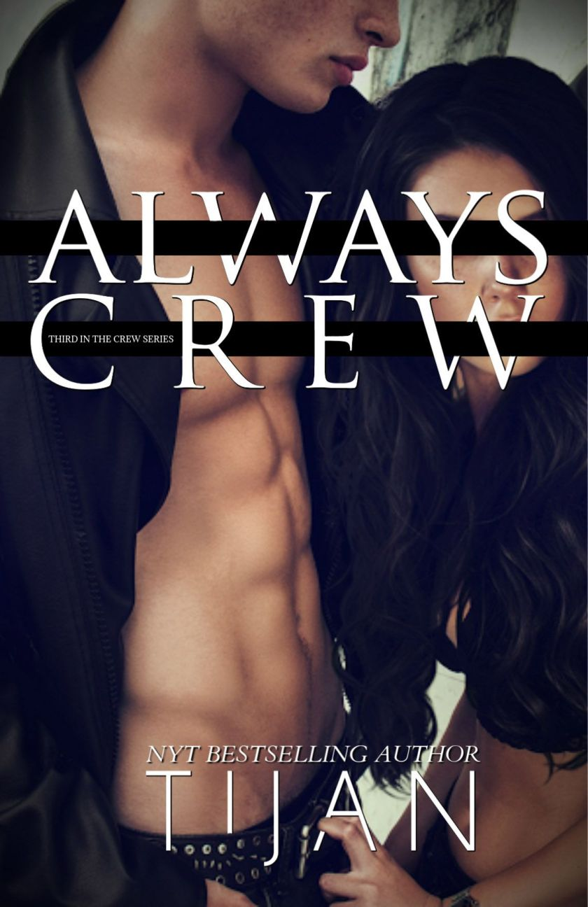 always crew cover