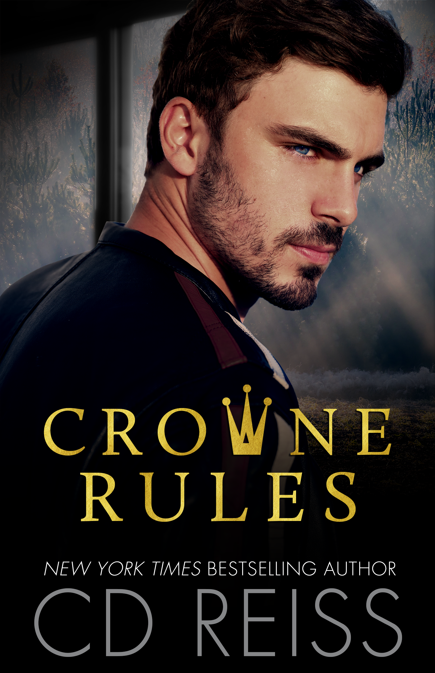 crowne rules cover
