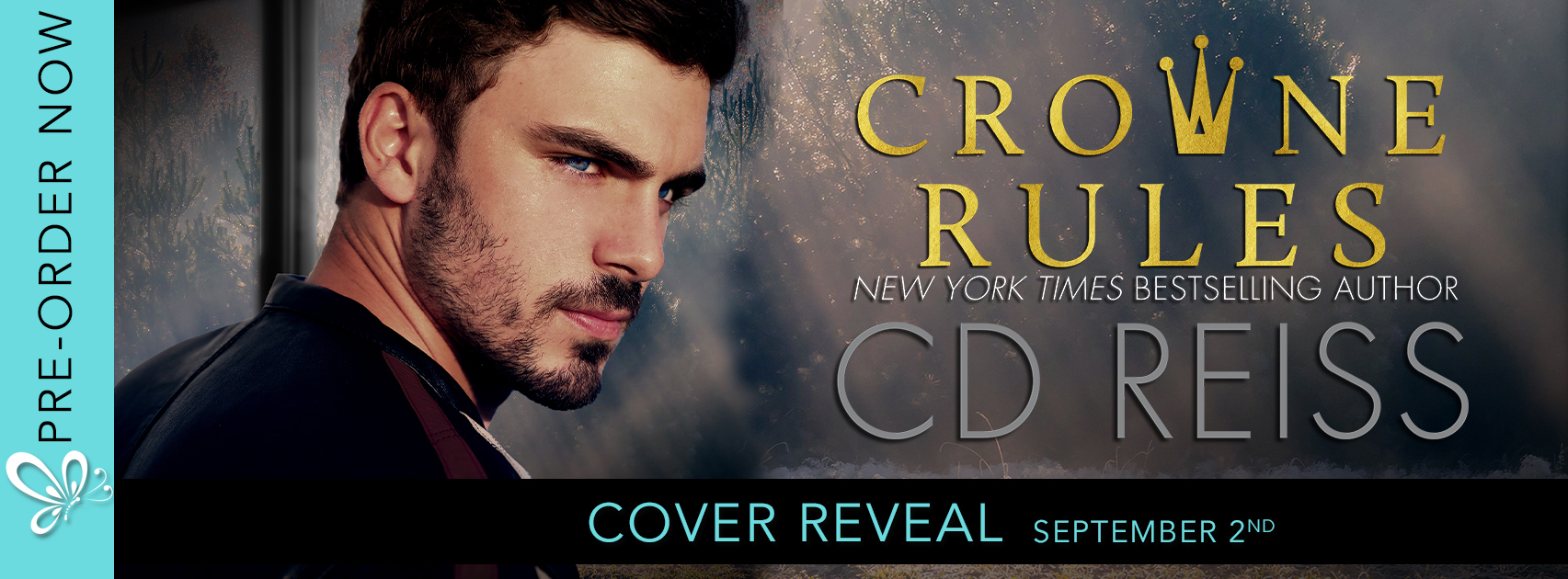 Crowne Rules - CR banner