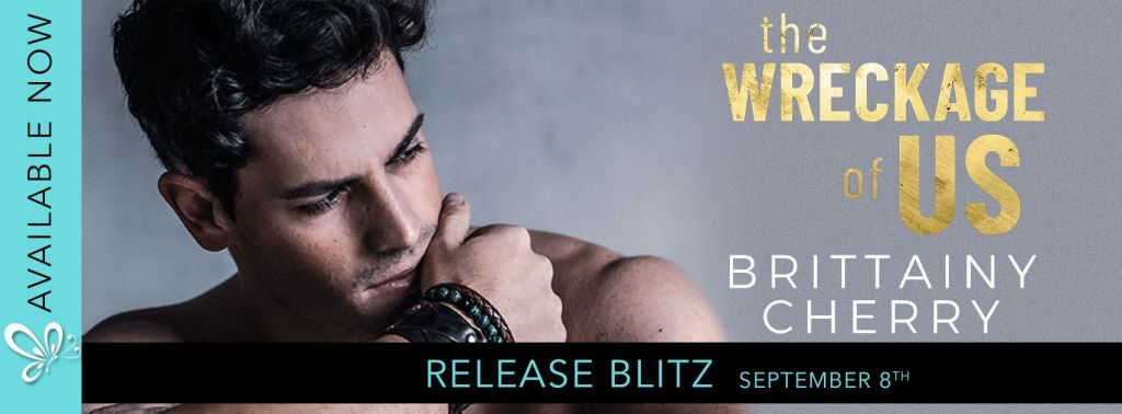 Release Blitz: The Wreckage of Us