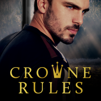 Social Butterfly PR Blog Tour: Crowne Rules by CD Reiss