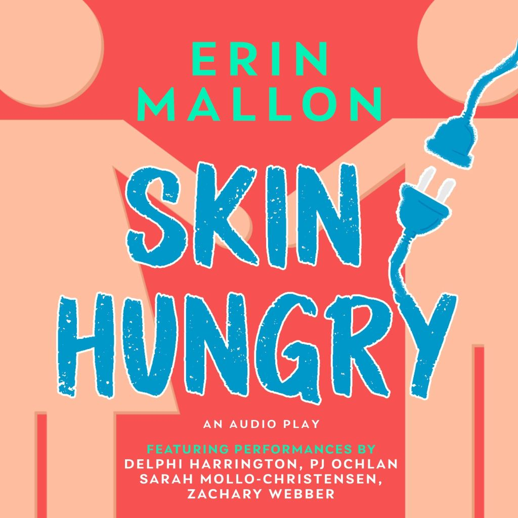 Blog Tour:  Skin Hungry by Erin Mallon